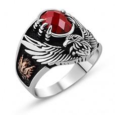 Özel Tasarım Son İmparator Yüzüğü
