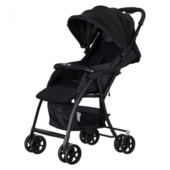 Baby2Go Pinna Deluxe Bebek Arabası