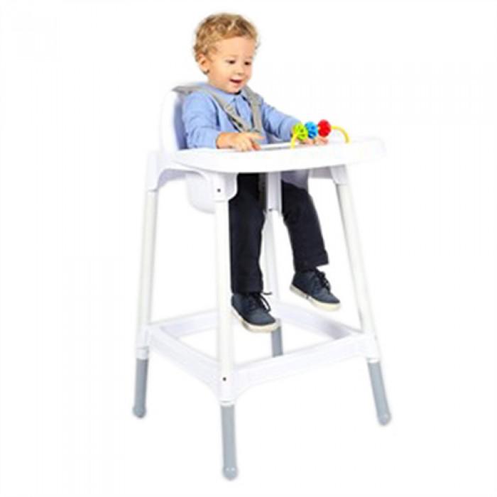 Baby&Plus Diny Oyuncaklı Mama Sandalyesi