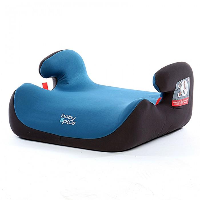 Baby&Plus Topo Comfort Yükseltici