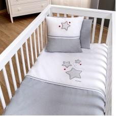 FunnaBaby Baby Star Bebek Nevresim Takımı